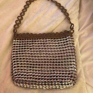 One of a kind purse